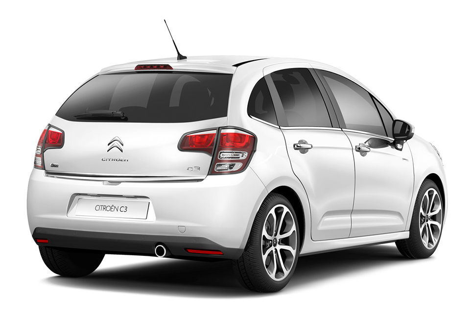 citroen c3 trend car hire crete. Black Bedroom Furniture Sets. Home Design Ideas